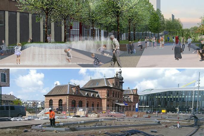 normal_Baljon_nieuws_2021-05-20_Delft-Leeuwenhoekpark_waterelement